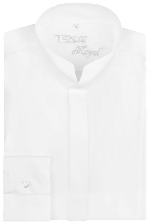 TZIACCO fehér ing 51283-90 Modell 0545