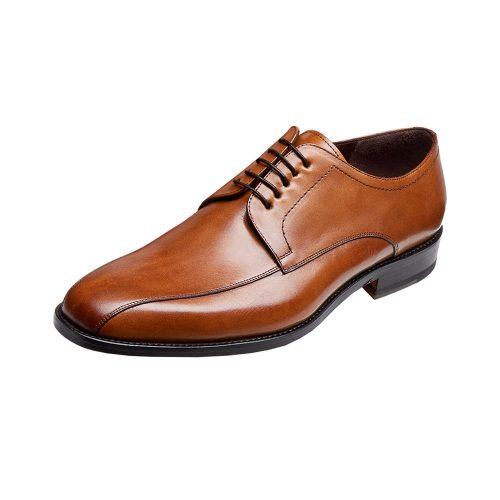 WILVORST barna bőr cipő 448307-66 Modell 0293