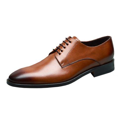WILVORST barna bőr cipő 448314-66 Modell 0290