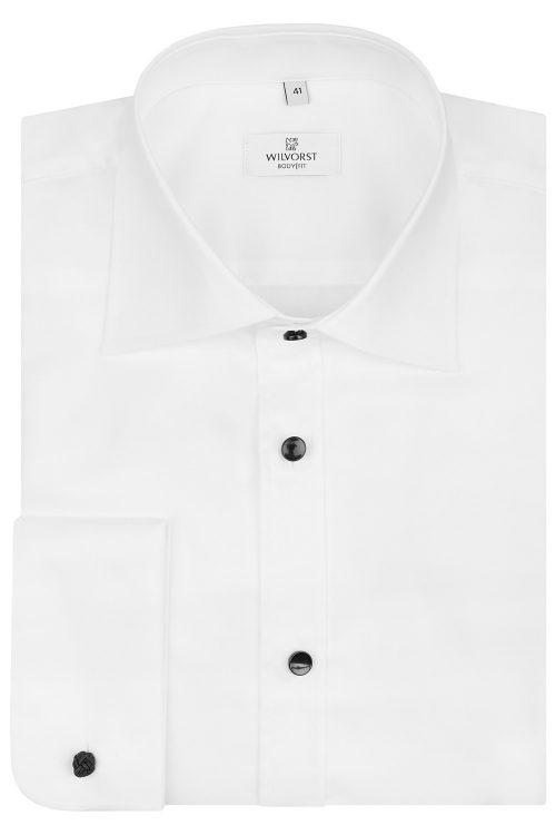 WILVORST body fit fehér ing 470036-90 Modell 0309