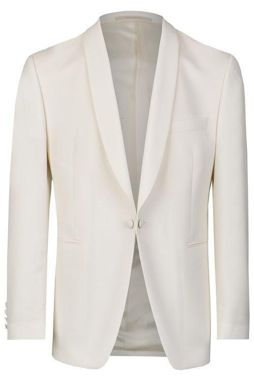 WILVORST fehér dinner jacket 401824-1 Modell 17701-0