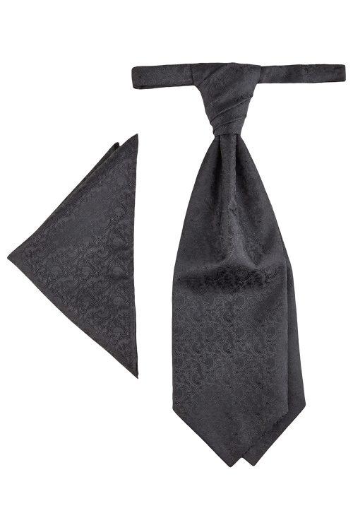 WILVORST francia nyakkendő 407207-10 Modell 0612