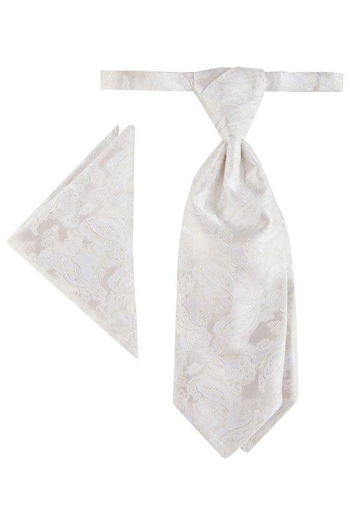 WILVORST francia nyakkendő 427207-81 Modell 0612