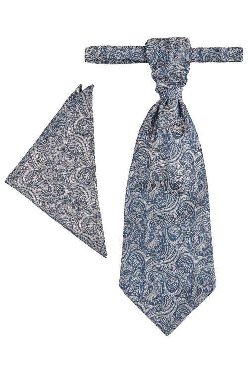 WILVORST francia nyakkendő 457204-35 Modell 0622