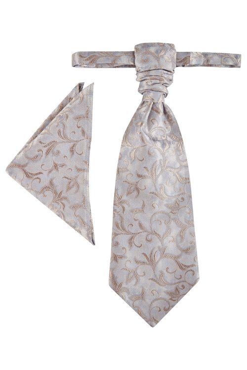 WILVORST francia nyakkendő 467205-85 Modell 0622