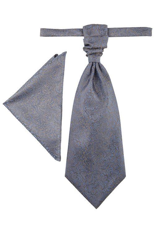 WILVORST francia nyakkendő 487121-36 Modell 0622