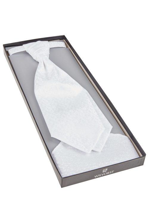 WILVORST francia nyakkendő díszdobozban 407207-10 Modell 0612