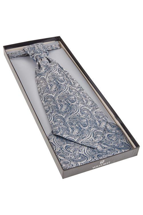 WILVORST francia nyakkendő díszdobozban 457204-35 Modell 0622