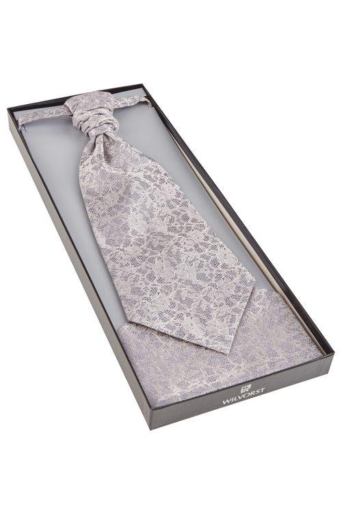 WILVORST francia nyakkendő díszdobozban 467103-25 Modell 0622