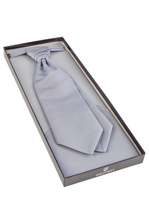 WILVORST francia nyakkendő díszdobozban 467207-37 Modell 0612
